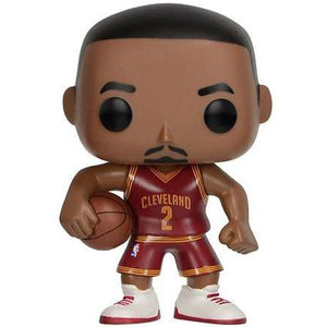Funko Kyrie Irving #25 (Cleveland Cavaliers) POP! Basketball