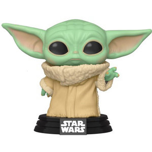 Funko The Child (Baby Yoda) #368 (The Mandalorian) POP! Star Wars