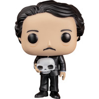 Edgar Allen Poe #21 POP! Icons