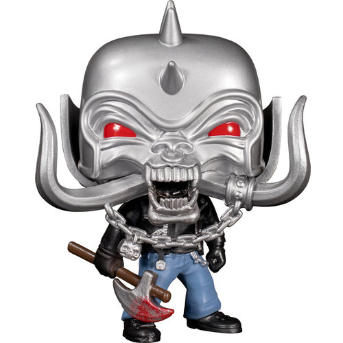 Funko Warpig #163 (Motörhead) POP! Rocks