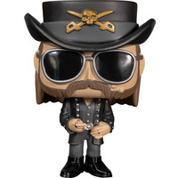 Lemmy Kilmister #170 (Motörhead) POP! Rocks