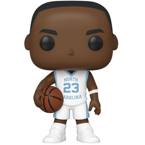 Funko Michael Jordan - Away Jersey #74 (UNC) POP! Sports