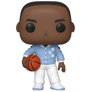 Funko Michael Jordan - Warm-ups #75 (UNC) POP! Sports