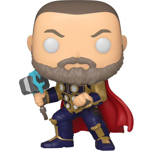 Funko Thor #628 (Avengers Gamerverse) POP! Games