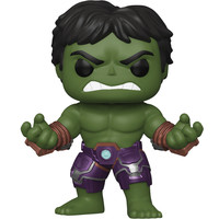 Hulk #629 (Avengers Gamerverse) POP! Games