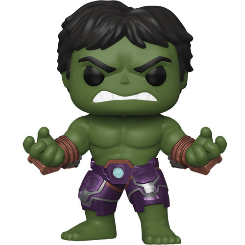 Funko Hulk #629 (Avengers Gamerverse) POP! Games