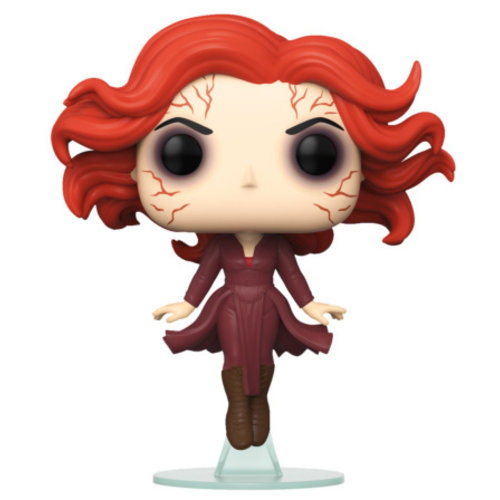 Funko Jean Grey #645 (X-men) POP! Marvel