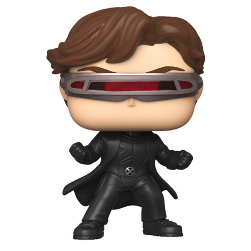 Funko Cyclops #646 (X-men) POP! Marvel