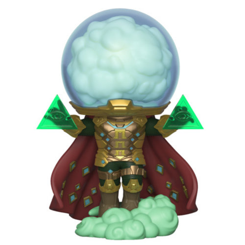 Funko Mysterio #473  (Spider-Man) POP! Marvel