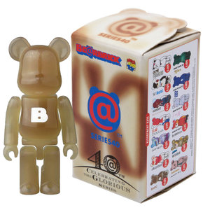 Medicom Toys Bearbrick series 40