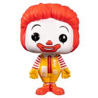 Ronald McDonald #85 (McDonald's) POP! Ad Icons