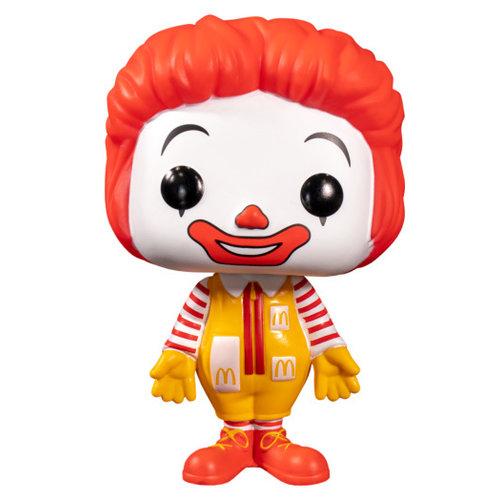 Funko Ronald McDonald #85 (McDonald's) POP! Ad Icons