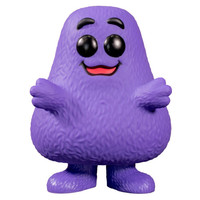 Grimace #86 (McDonald's) POP! Ad Icons