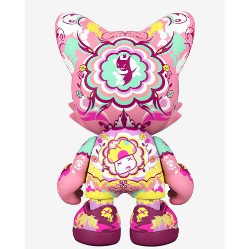 Superplastic [Pre-Order] Shroomie (Pink) Superjanky by Thomas Han