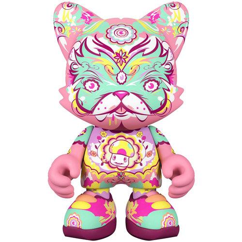 Superplastic Shroomie (Pink) Superjanky by Thomas Han