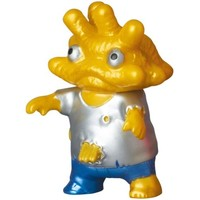 Aging Meat Zombie (Yellow) VAG series 3 by Sunguts