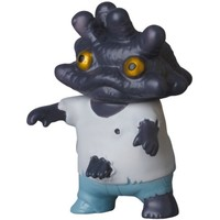 Aging Meat Zombie (Black) VAG series 3 by Sunguts