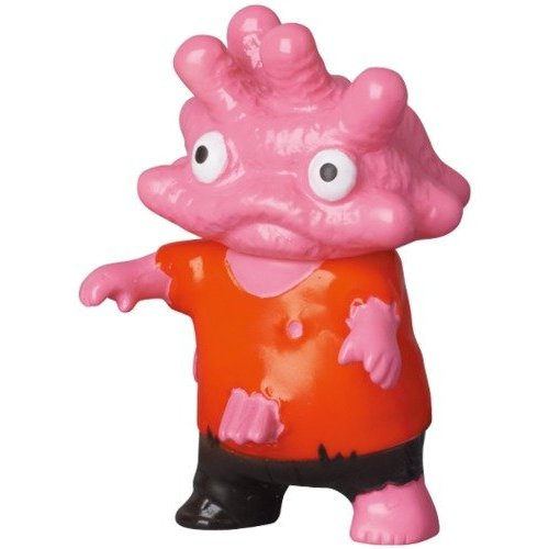Medicom Toys Aging Meat Zombie (Pink) VAG series 3 by Sunguts