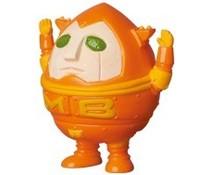 Mad Baron (Orange) VAG series 3 by Zollmen