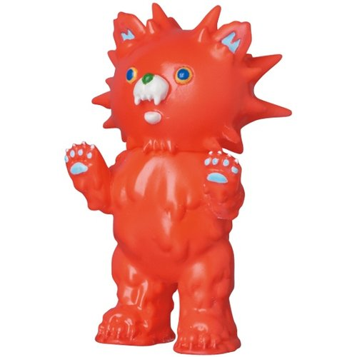 Medicom Toys Curio (Red) VAG series 3 by Instinctoy