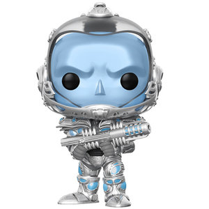 Funko Mr. Freeze #342 (Batman & Robin) POP! Heroes