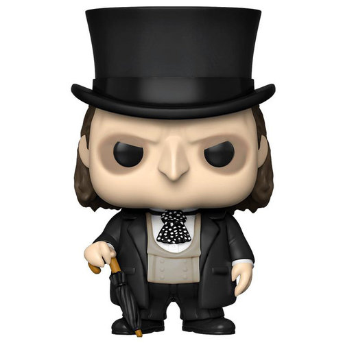 Funko Penguin #339 (Batman Returns) POP! Heroes