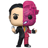 Two Face #341 (Batman Forever) POP! Heroes