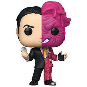 Funko Two Face #341 (Batman Forever) POP! Heroes
