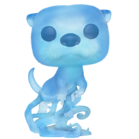 Patronus Hermione #106 (Harry Potter) POP! Movies