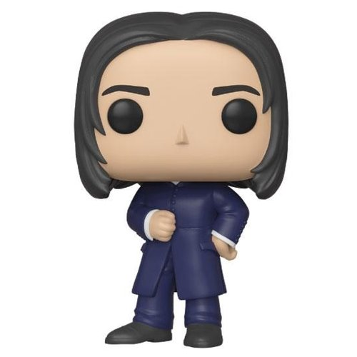 Funko Severus Snape (Yule) #94 (Harry Potter) POP! Movies
