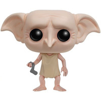 Dobby #17 (Harry Potter) POP! Movies