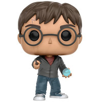 Harry With Prophecy #32 (Harry Potter) POP! Movies