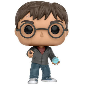 Funko Harry With Prophecy #32 (Harry Potter) POP! Movies