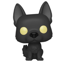 Sirius as Dog #73 (Harry Potter) POP! Movies