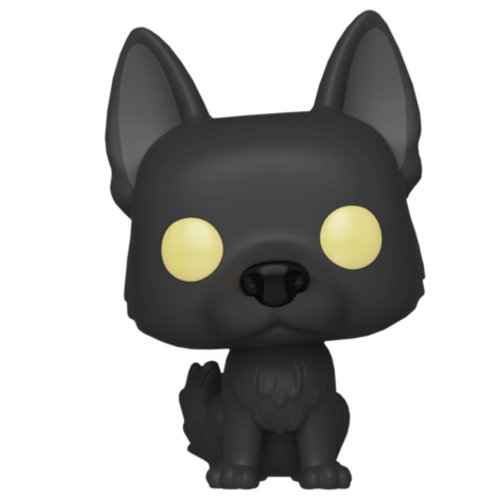 Funko Sirius as Dog #73 (Harry Potter) POP! Movies