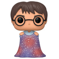 Harry with Invisibility #112 (Harry Potter) POP! Movies