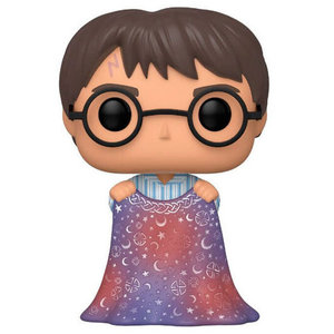 Funko Harry with Invisibility #112 (Harry Potter) POP! Movies