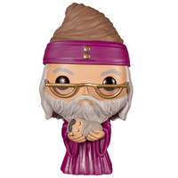 Dumbledore with Baby Harry #115 (Harry Potter) POP! Movies