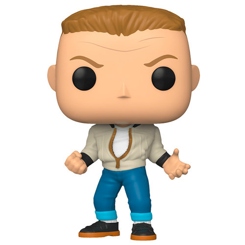 Funko Biff Tannen #963 (Back to the Future) POP! Movies