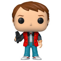 Marty in Puffy Vest #961 (Back to the Future) POP! Movies