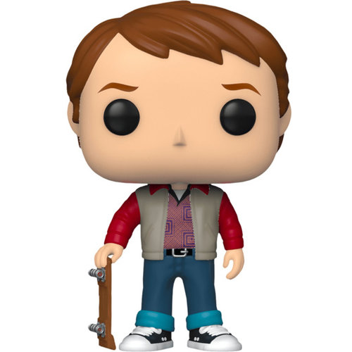 Funko Marty 1955 #957 (Back to the Future) POP! Movies
