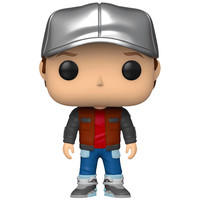 Marty in Future Outfit #962 (Back to the Future) POP! Movies