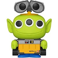 Alien as Wall-E #760 (Pixar) POP! Disney