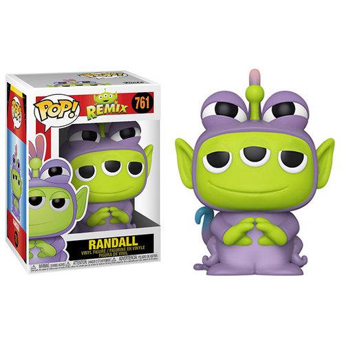 Funko Alien as Randall #761 (Pixar) POP! Disney