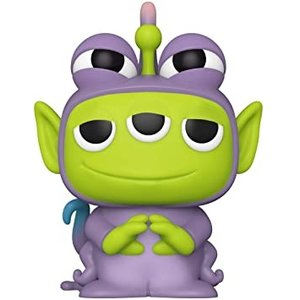 Funko Alien as Randall #761 (Pixar) POP! Disney