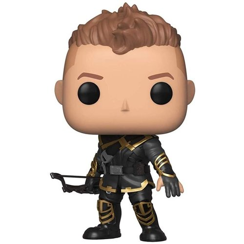 Funko Hawkeye #457 (Avengers Endgame) POP! Movies