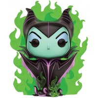 Maleficent Green Flame #232 (Maleficent) POP! Disney