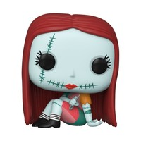 Sally Sewing #806 (Nightmare Before Christmas) POP! Disney