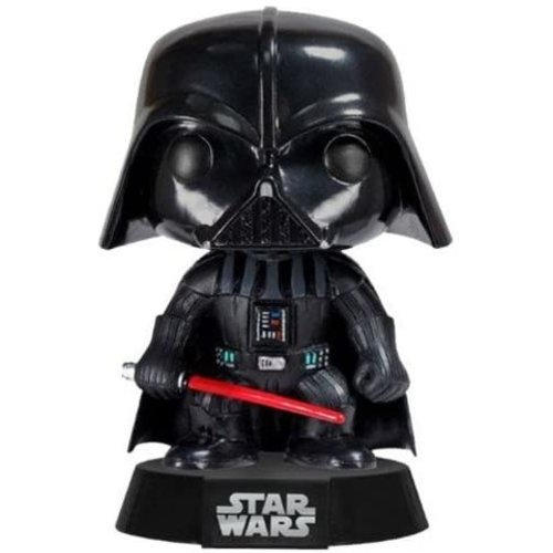 Funko Darth Vader #01 (Star Wars) POP! Star Wars