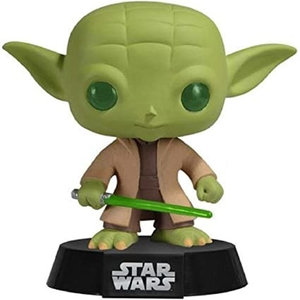 Funko Bobble-Head Yoda #02 (Star Wars) POP! Star Wars